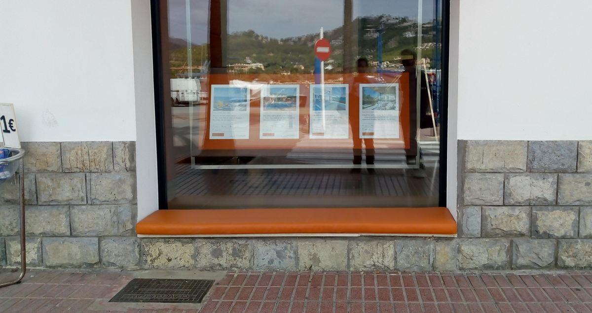 Immobilienmakler in Port Andratx (Mallorca): Es gibt dort mehr Makler als Friseure.