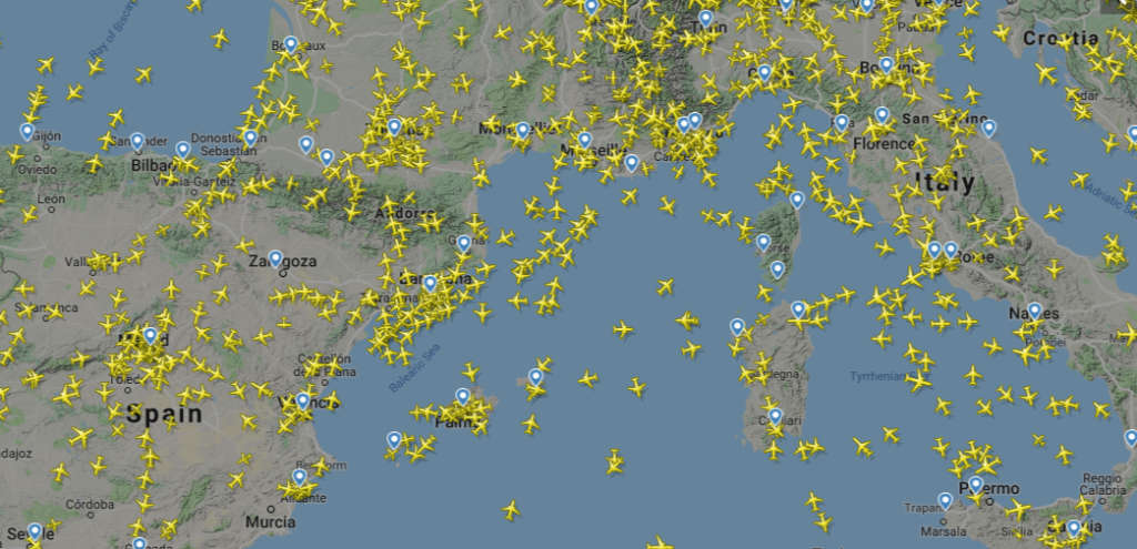 Flüge zu Luxusimmobilien Mallorca