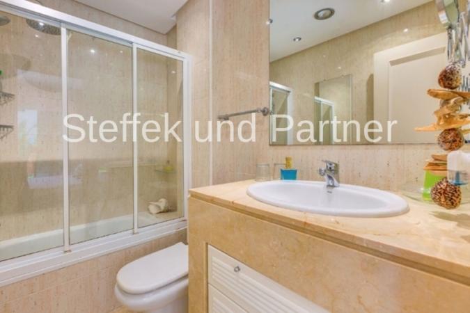 Apartment in Strandnähe