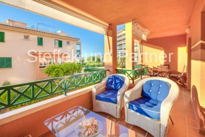 Duplex Wohnung Mallorca