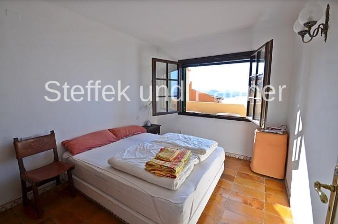 Cala Fornells Apartment